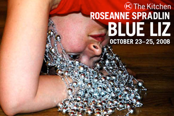 Blue Liz